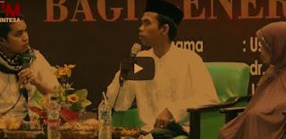Penting! Cara Mengetahui Penganut Syiah oleh Ust. Abdul Somad, MA [Video]