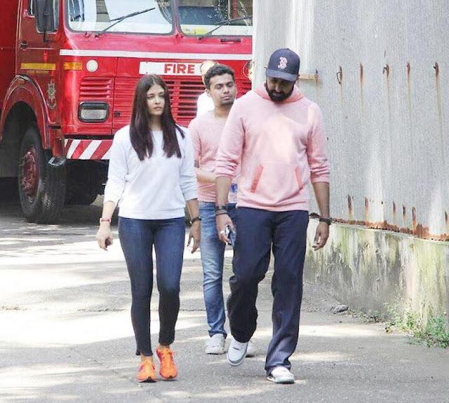 Abhishek-fires-in-panic-Aishwarya
