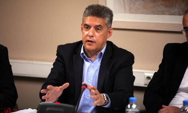 Καταγγελίες κατά Αγοραστού από τον Σύλλογο Εργαζομένων της Περιφέρειας για αναξιοκρατία και καθεστωτική συμπεριφορά