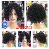 Raisma Hair Shop FASHION WIG