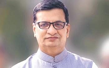Balasaheb Thorat   को पार्टी के विधायक दल के नेता के रूप में चुना है