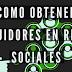 Como aumentar tus seguidores en Facebook, Twitter, Youtube y mas. SI FUNCIONA..!!