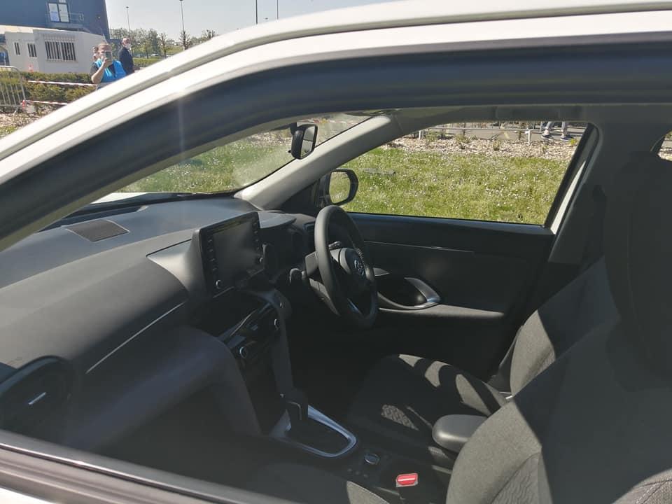 Toyota Yaris Cross (2020) 54