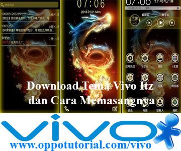 Download Tema Vivo Itz