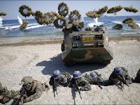 Inilah Alasan Amerika Enggan Menyerang Indonesia