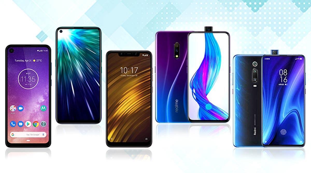Top Best Smartphone under 30000 in India 2021