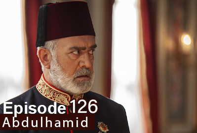 Abdulhamid Episode 126
