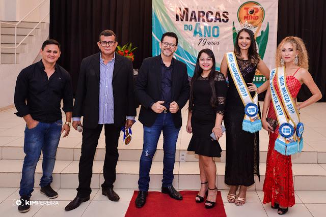 Prêmio Top of Mind: Melhores do Ano 2019, Chapadinha-Ma