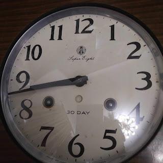"""""""Tokei"""" trong tiếng Nhật ám chỉ đồng hồ"""