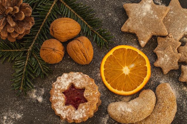 Come organizzare una merenda di Natale