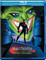 Batman Beyond Return of the Joker (2000) 480p 250MB Blu-Ray Hindi Dubbed Dual Audio [Hindi – English] MKV