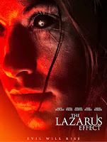 The Lazarus Effect (2015) online y gratis