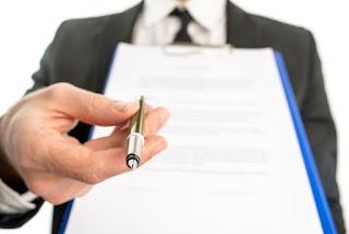 Tips menulis cv daftar riwayat hidup mencantumkan pengalaman kerja