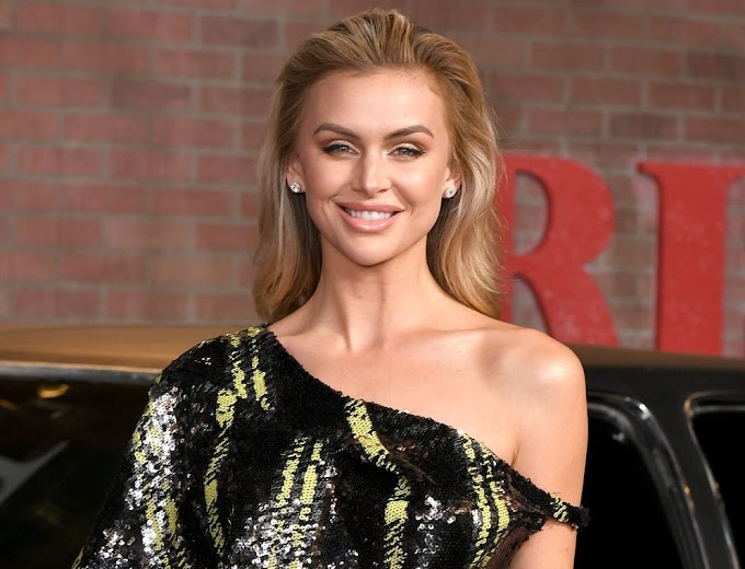 """Lala Kent Says She """"Would Not Be Opposed"""" To Filming The Birth Of Her First Child For New Season Of Vanderpump Rules!"""