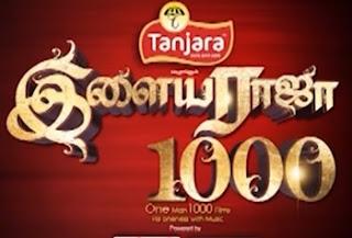 Ilaiyaraja Aayiram 27-02-2016 Vijay TV Special Show