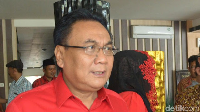 Ngeri... Radar Bogor Digeruduk, PDIP: Kalau di Jateng Rata Itu Kantor!