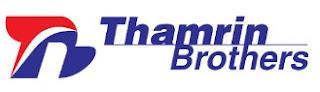 LOKER Marketing Executive PT. THAMRIN BROTHERS PALEMBANG AGUSTUS 2019