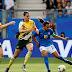Ponto de Opinião: Brasil erra demais e sofre em derrota contra Austrália