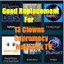 Best Good Replacement For 13 Clowns, Supremacy, Maverick TV Addon Kodi