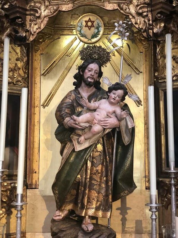 Cambios en la Coronación de San José de Cádiz divido al COVID