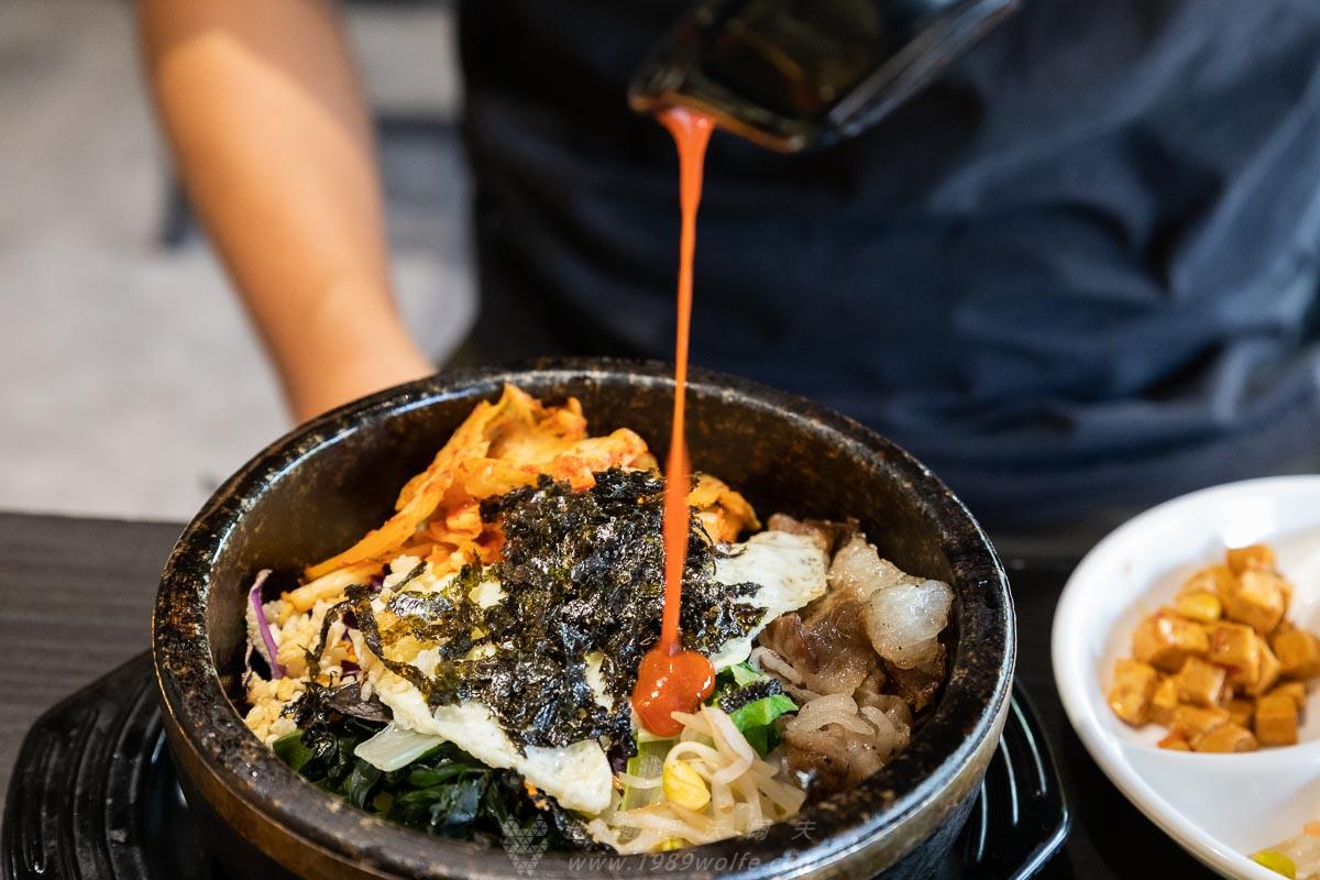 阿里郎韓式小館