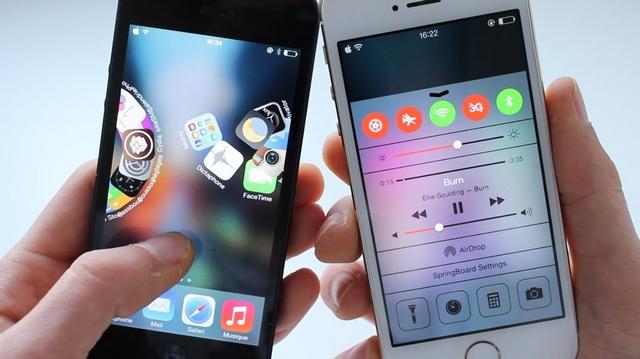 iOS-9-Tweaks The jailbreak tweaks of the week Technology
