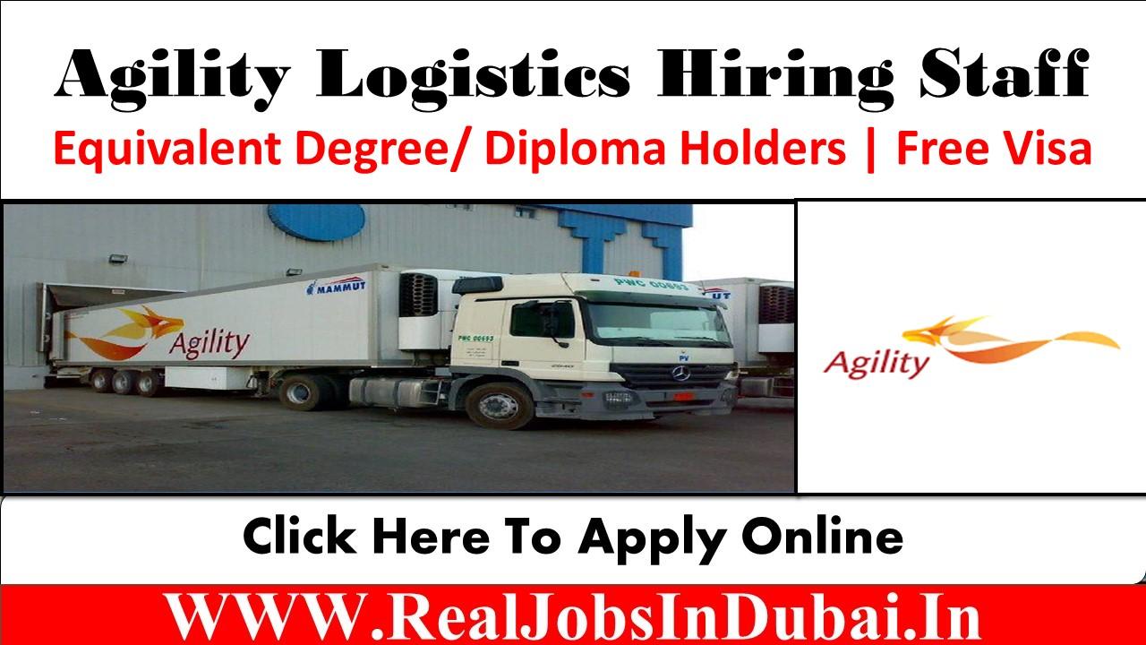 agility careers, Agility Jobs, agility kuwait careers, agility careers, agility logistics kuwait careers, agility kuwait jobs careers,