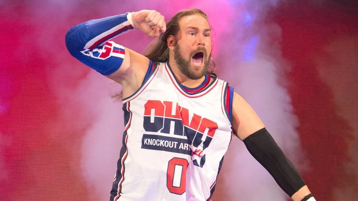 """Chris Hero e Lance Storm foram cotados para os """"Five Labors of Jericho"""" na AEW"""