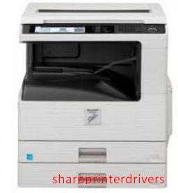 Sharp MX-M260 Printer Driver Download