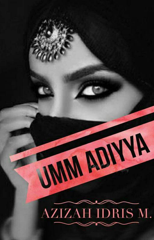 UMM ADIYYAH CHAPTER 6 BY AZIZA IDRIS GOMBE