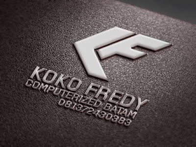 Koko Fredy Computerized Batam Penipu