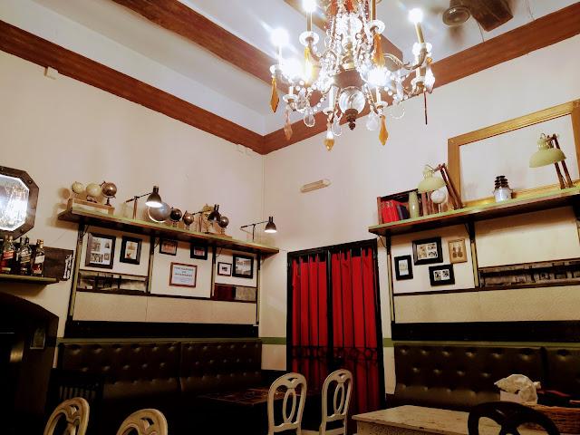 Sincerely Loree: Trattoria Zero Sei, Valletta, Malta