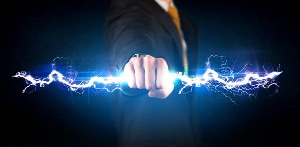 siêu năng lực điện