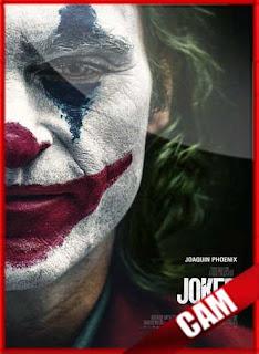 Joker (Guasón) (2019) | DVDRip Latino HD GoogleDrive 1 Link