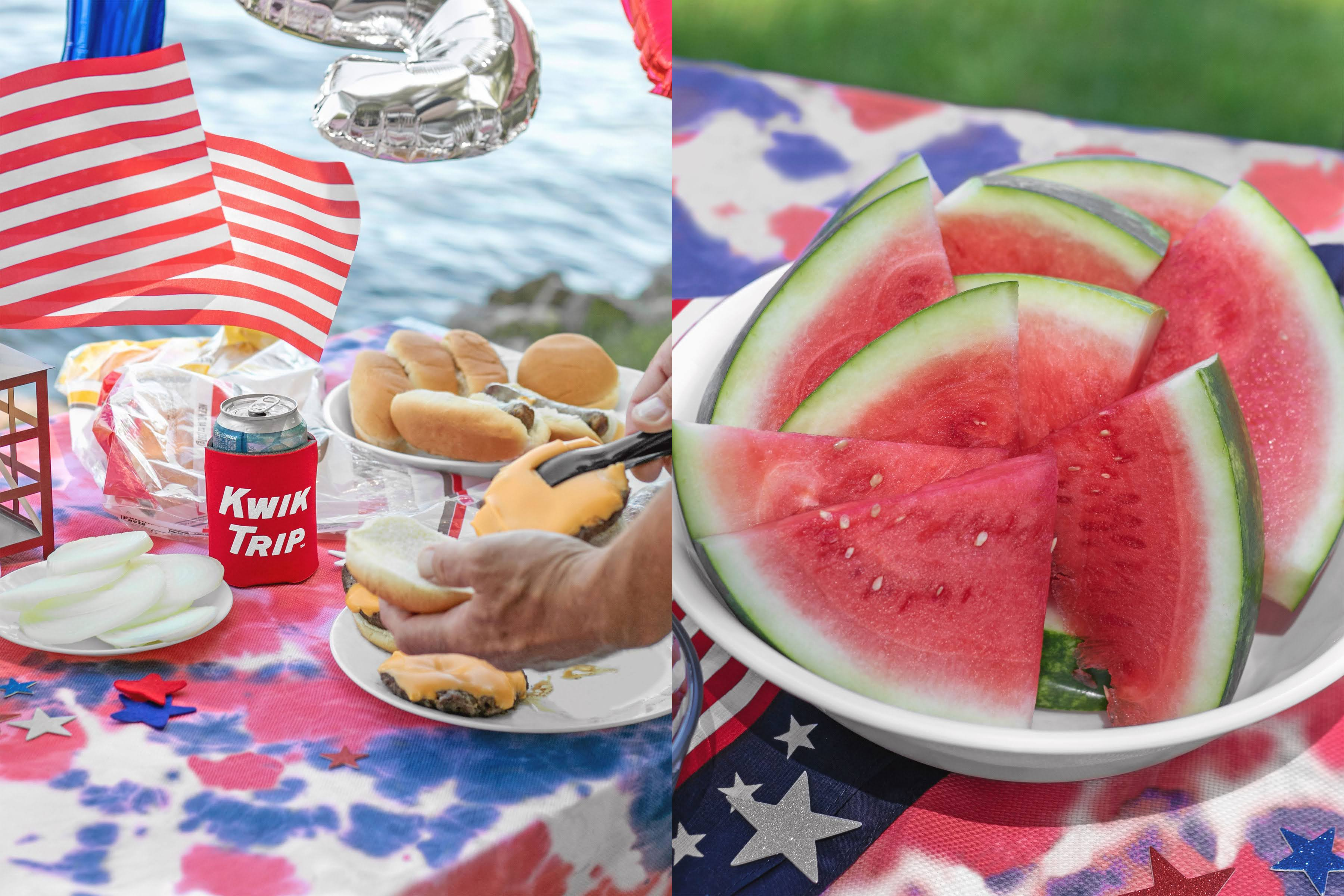 The Ultimate Guide to Simple Summer Cookouts with Kwik Trip