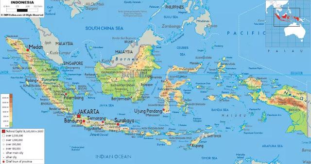 Akankah Indonesia menjadi macan baru di Asia Tenggara?
