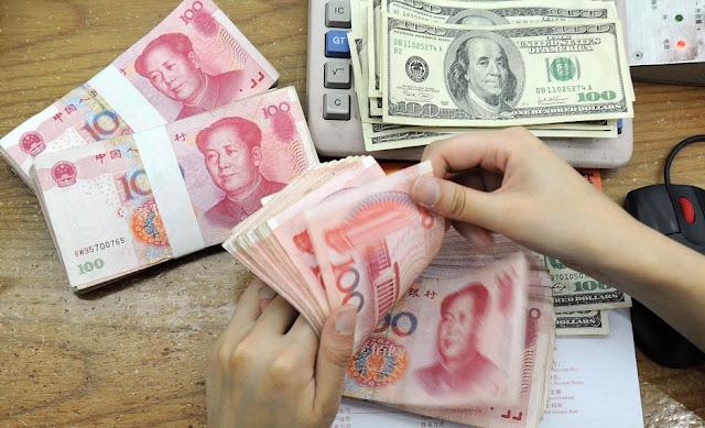 Bank sentral China Mengharapkan Lebih Banyak Negara Untuk Menerima Yuan