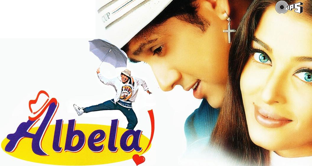 Amazon.in: Buy Albela DVD, Blu-ray Online at Best Prices in India ...