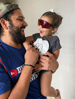 Rohit Sharma (Indian Cricketer) Biography, Wiki, Age, Height, Career, Family, Awards and Many More