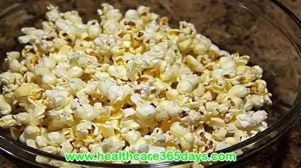 fiber-in-popcorn