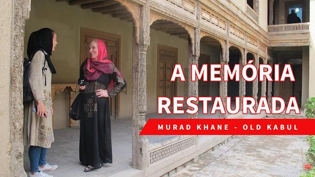 Murad Khane Cabul
