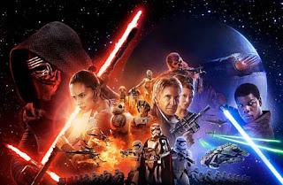 lintas generasi film sekuel star wars