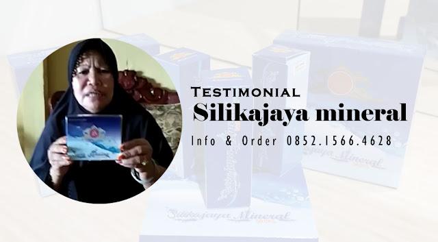 silikajaya mineral, obat asam urat, obat kolesterol, testimoni silikajaya, berkah silikajaya,