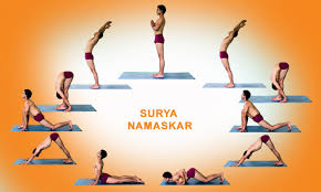 Is there a mistake while doing Surya Namaskar, know the right way from experts