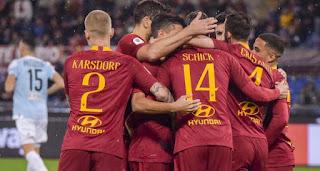 موعد مباراة Chievo Verona vs AS Roma روما وكييفو فيرونا اليوم الجمعة 08-02-2019 في مباريات الدوري الايطالي
