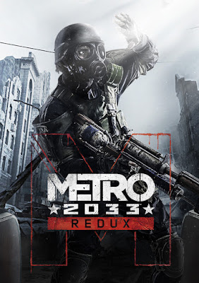 Tải Game Metro: 2033 Redux