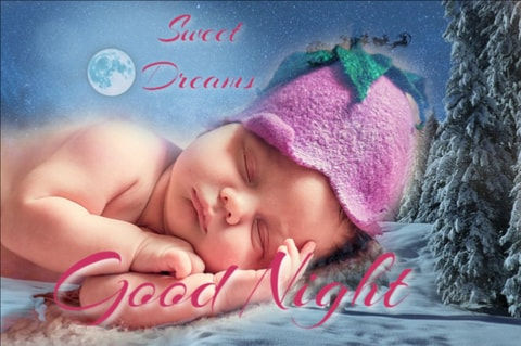 Hd good night baby images 2020