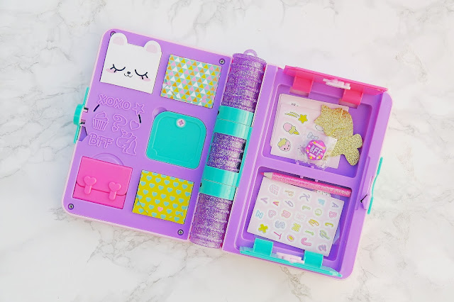 inside diary