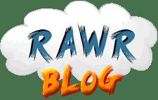 Rawr Blog!