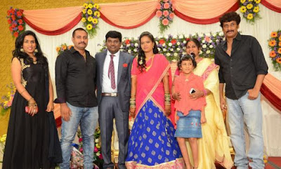 Thagubothu Ramesh Wedding reception photos07